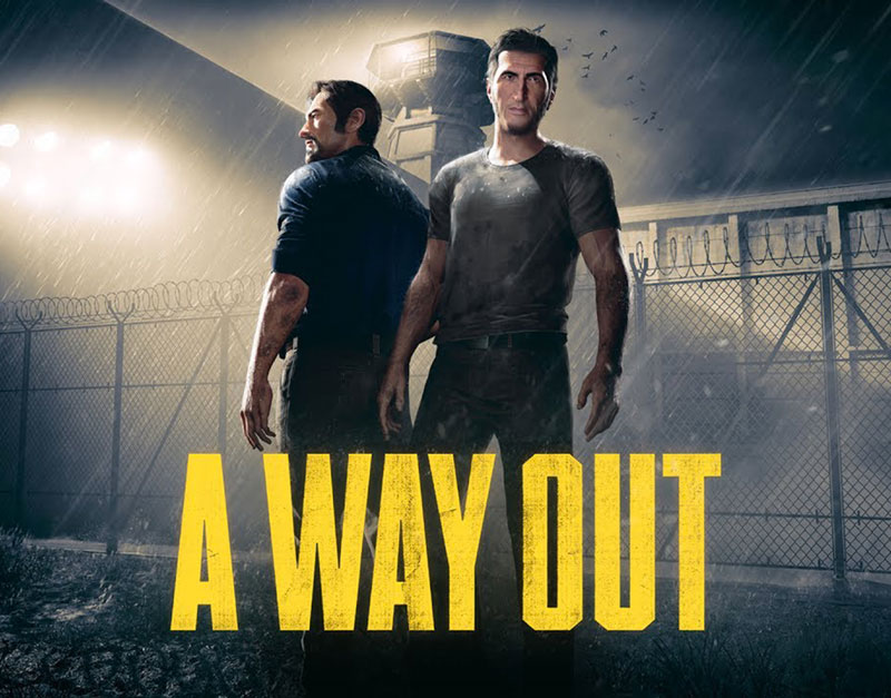 A Way Out (Xbox One), 5am Gaming, 5amgaming.com