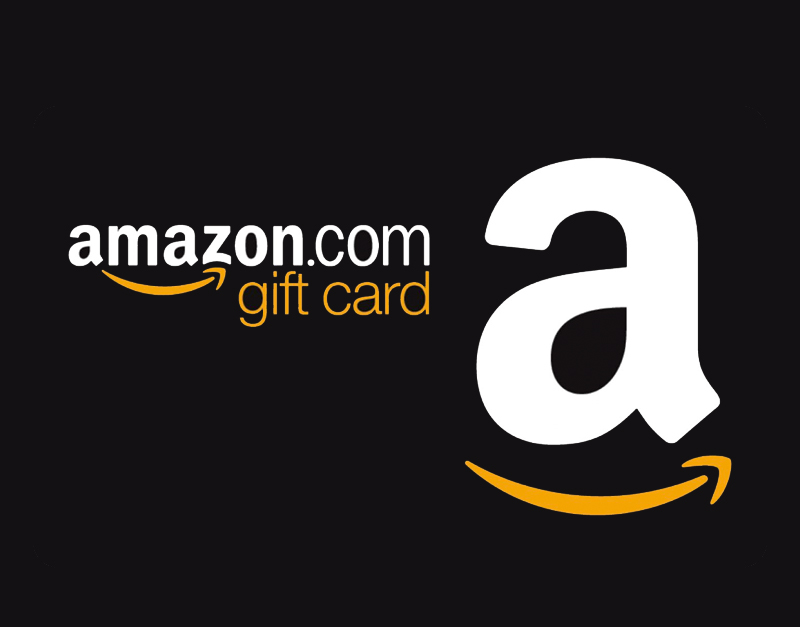Amazon Gift Card, 5am Gaming, 5amgaming.com