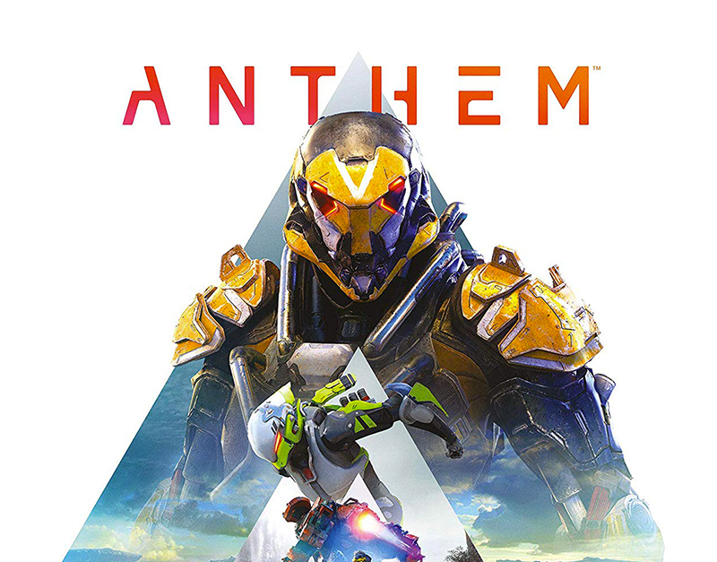 Anthem (Xbox One), 5am Gaming, 5amgaming.com