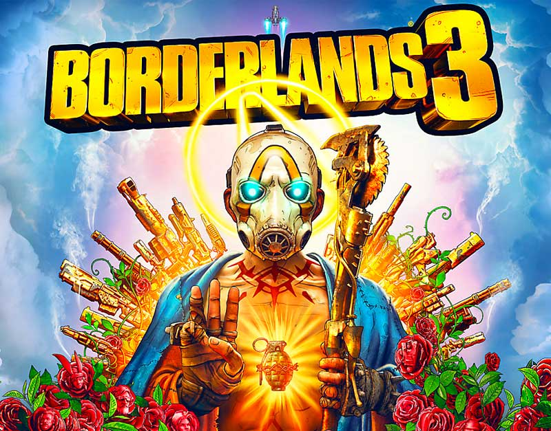 Borderlands 3 (Xbox One), 5am Gaming, 5amgaming.com