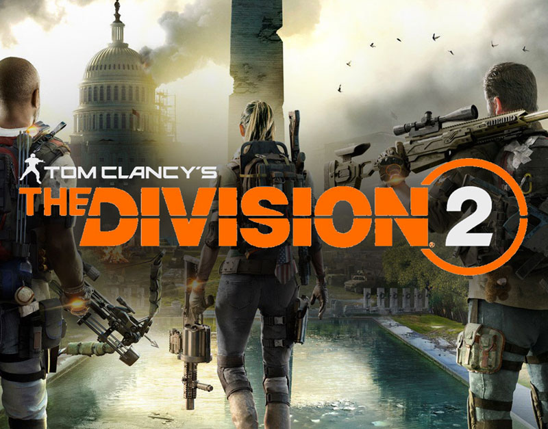 Tom Clancy's The Division 2 (Xbox One EU), 5am Gaming, 5amgaming.com