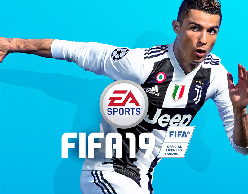 FIFA 19 (Xbox One), 5am Gaming, 5amgaming.com