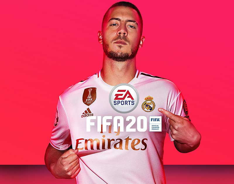 FIFA 20 (Xbox One), 5am Gaming, 5amgaming.com