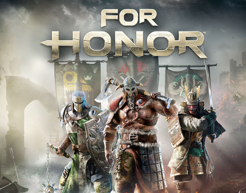 FOR HONOR™ Standard Edition (Xbox One), 5am Gaming, 5amgaming.com