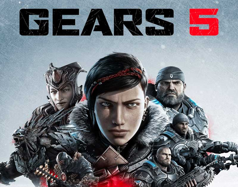 Gears 5 (Xbox One), 5am Gaming, 5amgaming.com