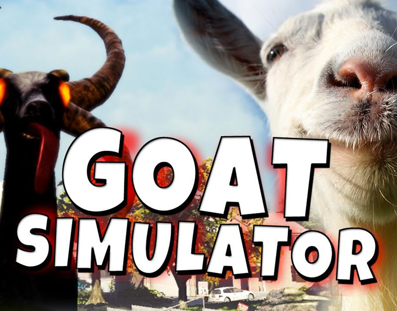 Goat Simulator (Xbox One), 5am Gaming, 5amgaming.com