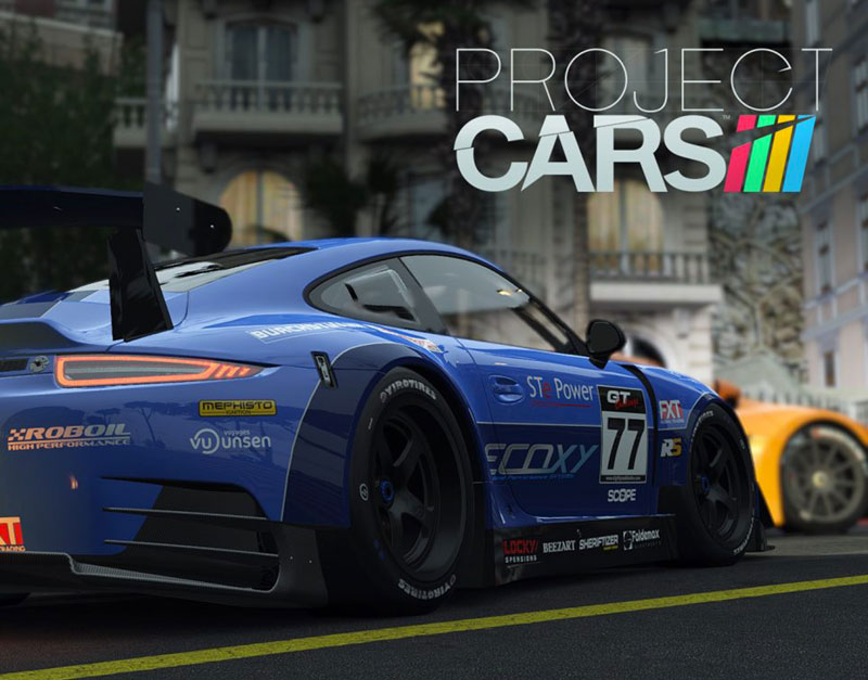 Project CARS - Game of the Year Edition (Xbox One), 5am Gaming, 5amgaming.com
