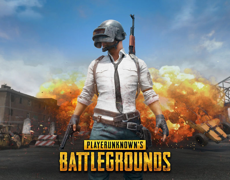 PUBG Gift Card, 5am Gaming, 5amgaming.com