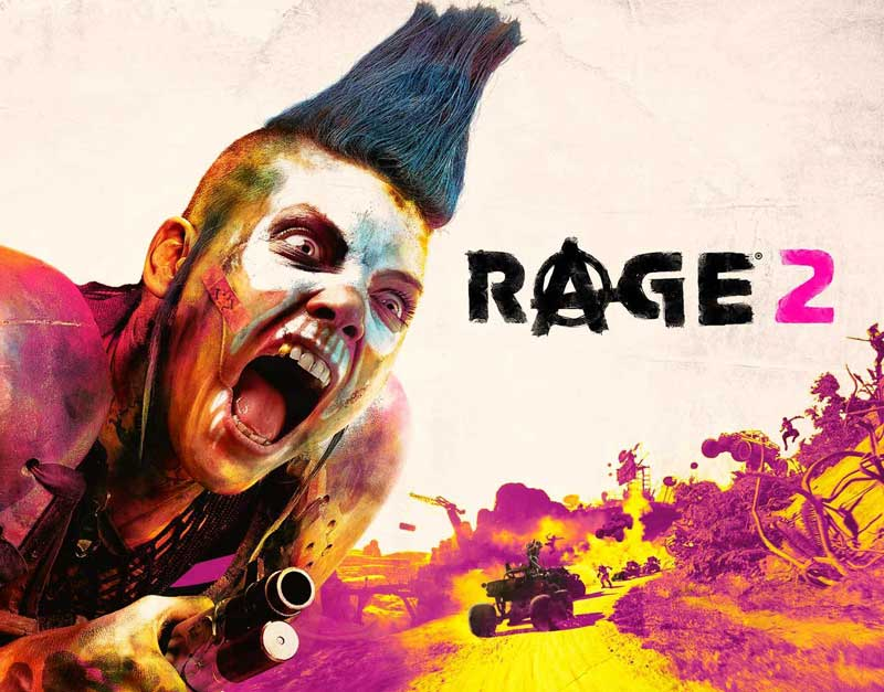 Rage 2 (Xbox One), 5am Gaming, 5amgaming.com