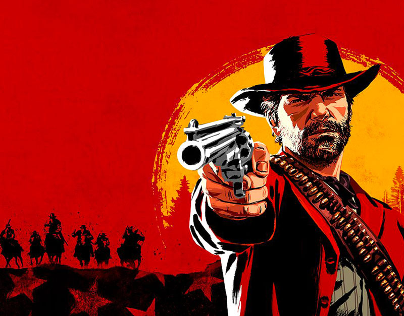 Red Dead Redemption 2 (Xbox One), 5am Gaming, 5amgaming.com