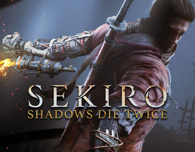 Sekiro™: Shadows Die Twice (Xbox One EU), 5am Gaming, 5amgaming.com