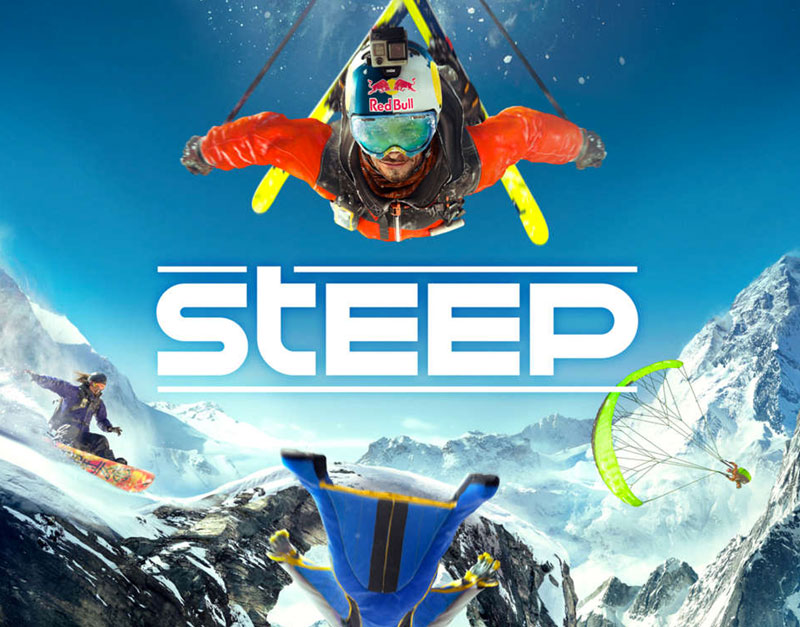 Steep (Xbox One), 5am Gaming, 5amgaming.com