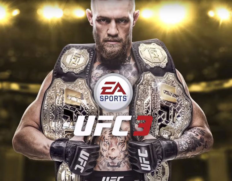 UFC 3 - Deluxe Edition (Xbox One), 5am Gaming, 5amgaming.com