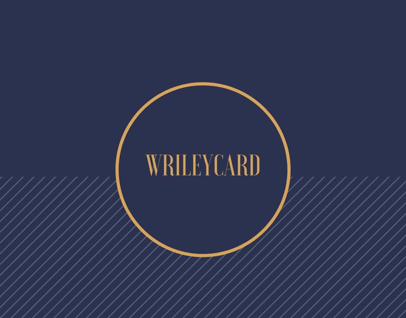 WrileyCard, 5am Gaming, 5amgaming.com